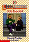 image of Karen's Promise (Baby-Sitters Club Little Sister)