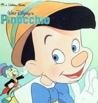 Walt Disney's Pinocchio.