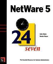 NetWare 5 24Seven