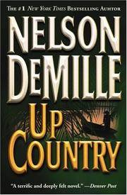Up Country By Demille Nelson