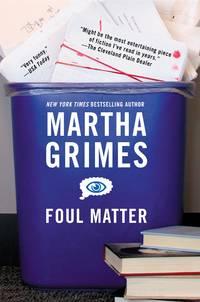 image of Foul Matter