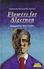 image of Flowers for Algernon (Heinemann Plays)