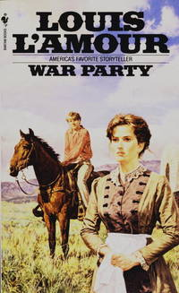 War Party: Stories (Sacketts)