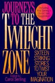 Journeys to the Twilight Zone: Signed