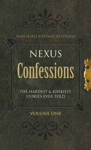 Nexus Confessions: Volume One(Chinese Edition)