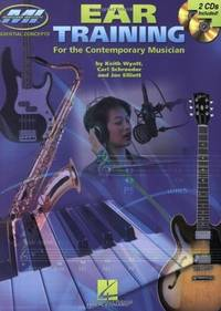 Ear Training for the Contemporary Musician by  Keith  Carl; Wyatt - Paperback - from BEST BATES and Biblio.com
