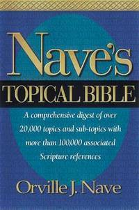 image of Nave's Topical Bible