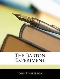 image of The Barton Experiment