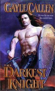 The Darkest Knight