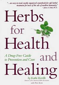 image of Herbs for Health and Healing