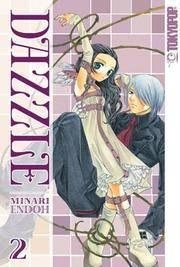 Dazzle : Vol.2