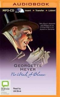 image of No Wind of Blame (Inspector Hemingway)