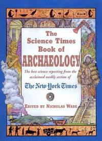 The Science Times Book of Archeology