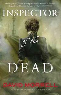 Inspector of the Dead (Signed copy)