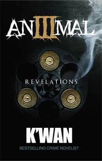 Animal 3 by K'wan