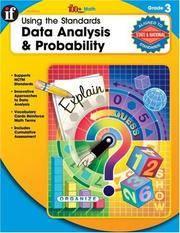 DATA ANALYSIS & PROBABILITY GRADE 3