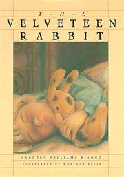 The Velveteenn Rabbit