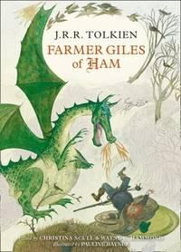 Farmer Giles Of Ham by J. R. R. Tolkien