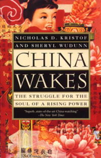 image of China Wakes: The Struggle for the Soul of a Rising Power