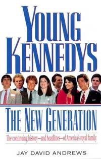 Young Kennedys: New Gene