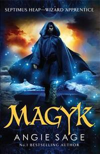 image of Magyk (Septimus Heap)