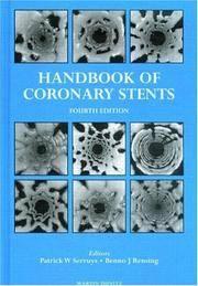 Handbook of Coronary Stents