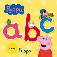 "A B C CON PEPPA (""PEPPA PIG"")"