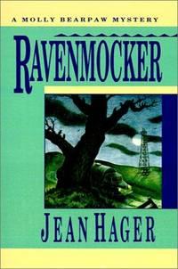 Ravenmocker (Molly Bearpaw Mystery)