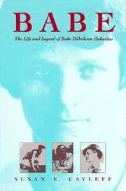 Babe: The Life and Legend of Babe Didrikson Zaharias