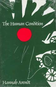 image of The Human Condition (Walgreen Foundation Lecture)