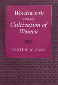 Wordsworth and the Cultivation of Women,