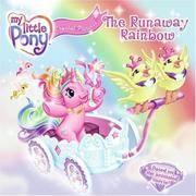 My Little Pony: The Runaway Rainbow