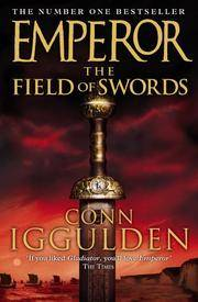 Emperor: The Field of Swords *Signed*