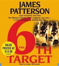 The 6th Target (Women's Murder Club)