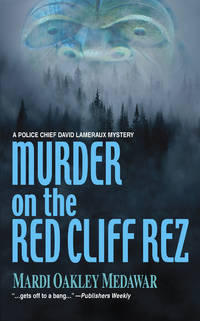 MURDER ON THE RED CLIFF REZ