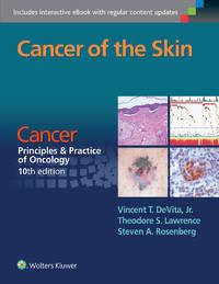 Cancer Of The Skin,10/E (Pb-2016)
