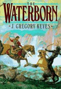 The Waterborn (Children of the Changeling, Book 1)