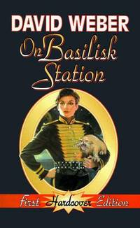 On Basilisk Station (Honor Harrington #1)