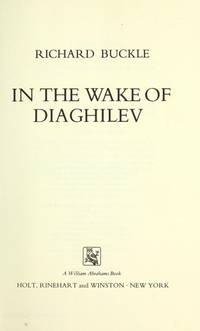 In the Wake of Diaghilev
