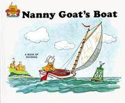 Nanny Goat's Boat. A Book of Rhyming