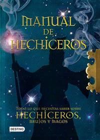 Manual de hechiceros (Spanish Edition)