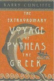 image of The Extraordinary Voyage of Pytheas the Greek