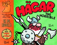 image of Hagar The Horrible: The Epic Chronicles: Dailies 1983-1984