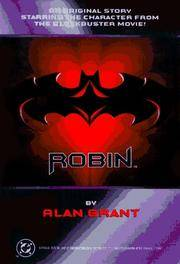 Robin: Facing the Enemy