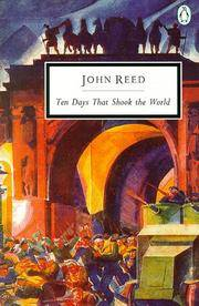 image of Ten days that Shook the World (Classic, 20th-Century, Penguin)