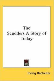 The Scudders a Story Of Today