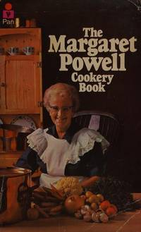 The Margaret Powell Cookery Book
