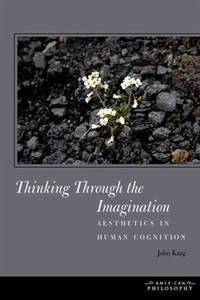 Thinking Through the Imagination: Aesthetics in Human Cognition (American Philosophy)