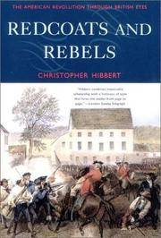 Redcoats and Rebels