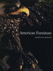 AMERICAN FURNITURE 1996.